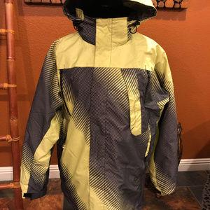 BodyGlove Snowboard Jacket